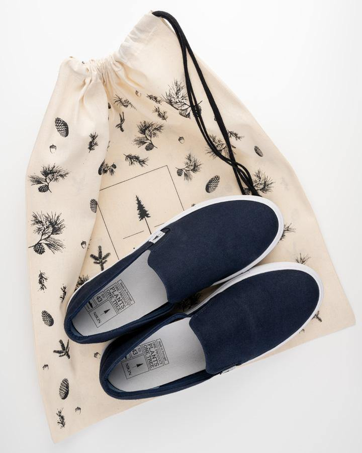 TreeBag Shoes Allover