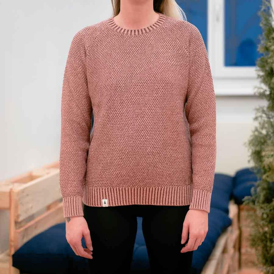 Jumper - TreePullover Women