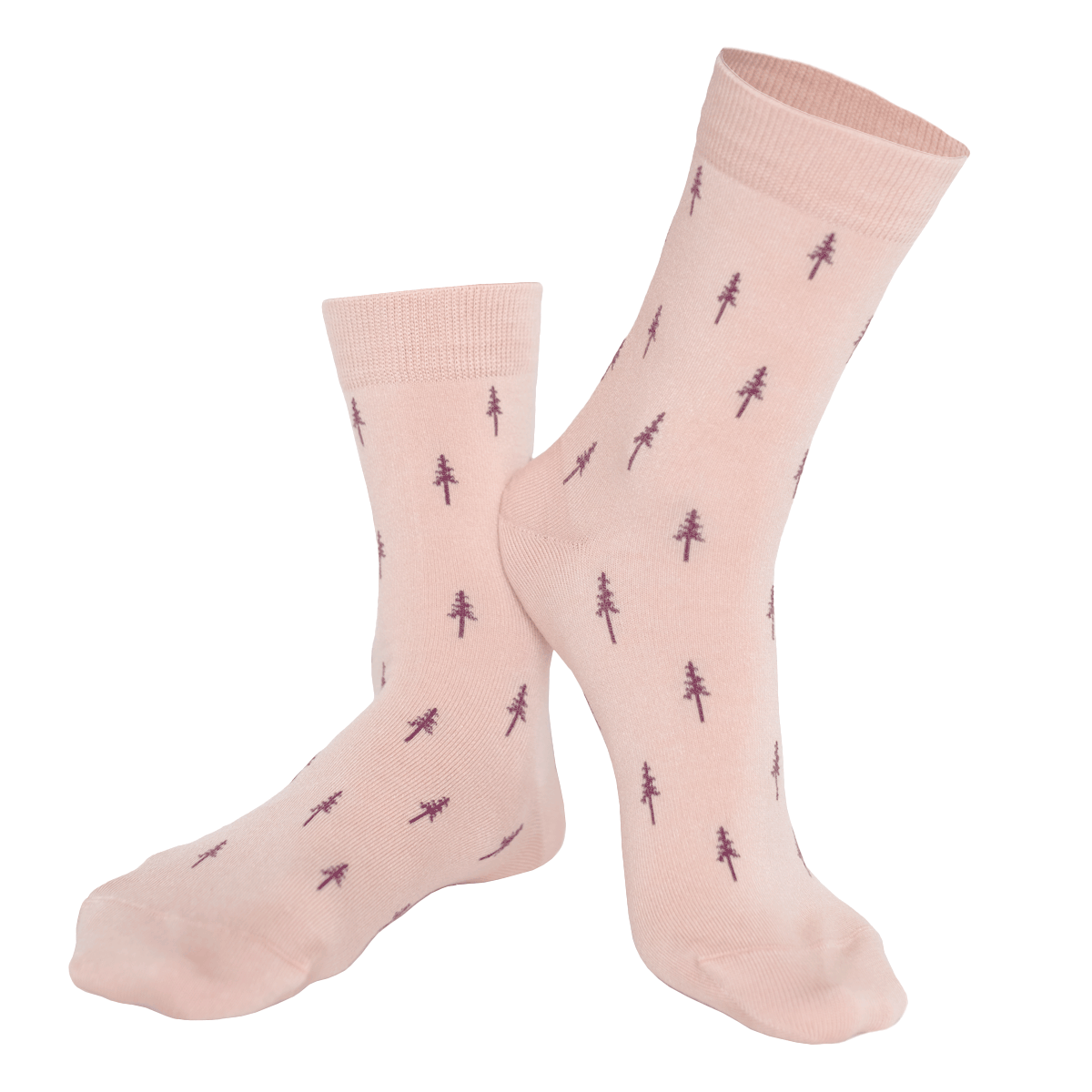 Socks - TreeSocks Standard Allover