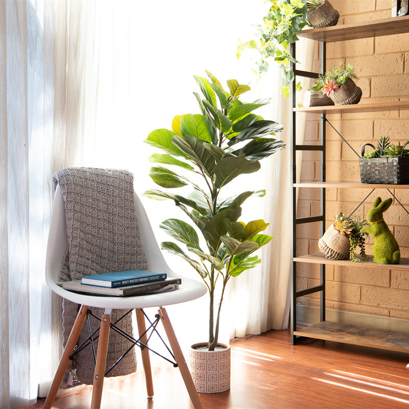 Buyers' Guide To Artificial Plants And Trees