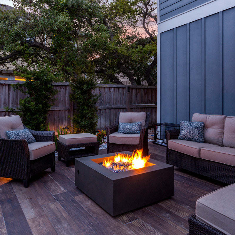 What You should know before buying Fire Pit