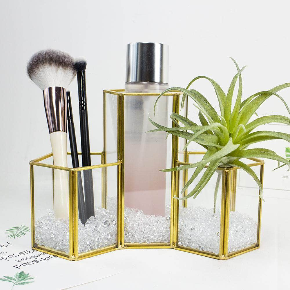 Makeup Brush Organizer Ferrisland