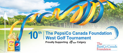 PepsiCo Canada Foundation West Golf Tournament