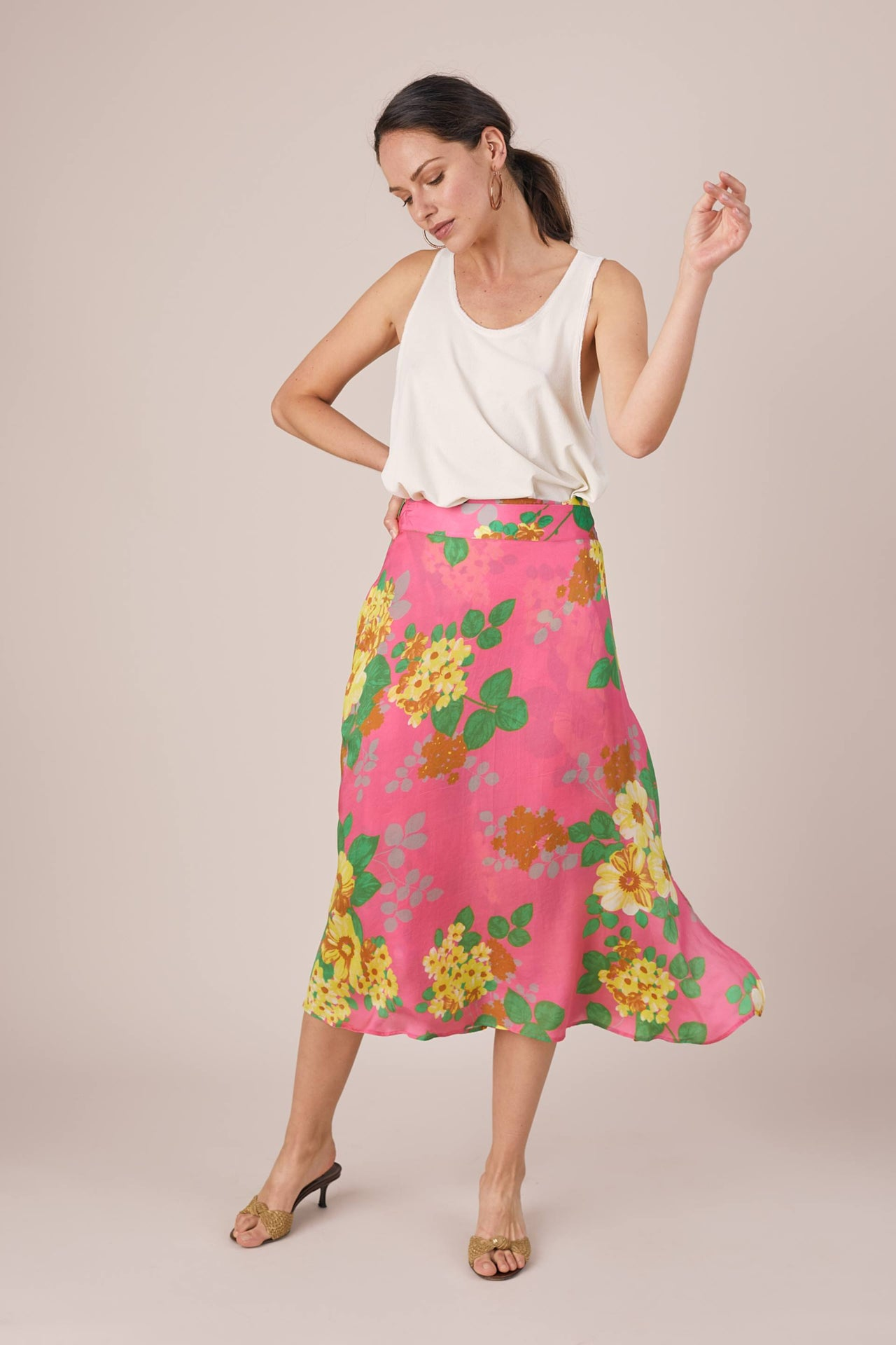 Collette Skirt