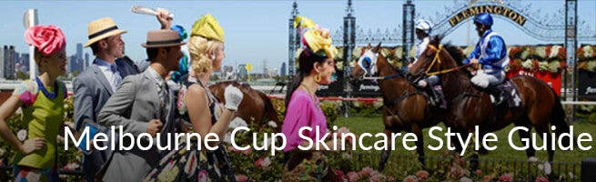 Your Essential Melbourne Cup Skincare Style Guide