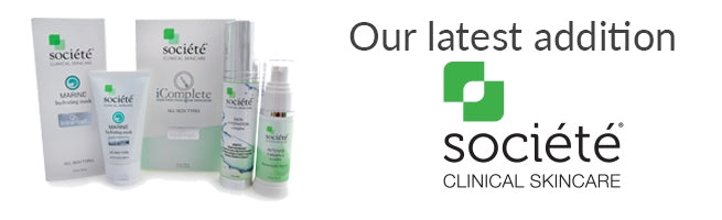 Welcome Societe to Skinmart