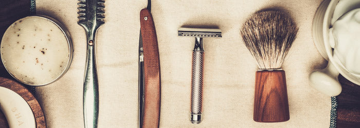 8 Tips and Tricks for a Better Shave
