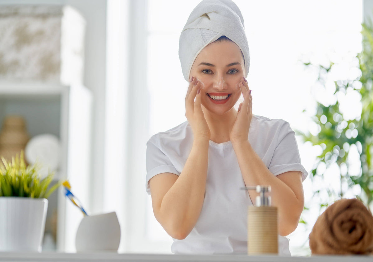 The Benefits Of An At Home Chemical Peel