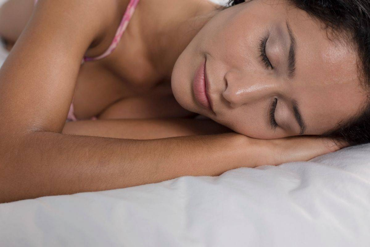 How does your Circadian rhythm affect your skin?