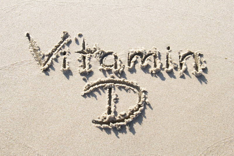 What does Vitamin D do for the Skin?