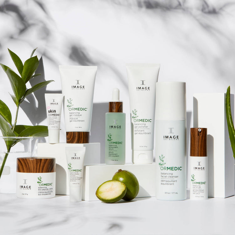 Just Landed...Image Skincare!