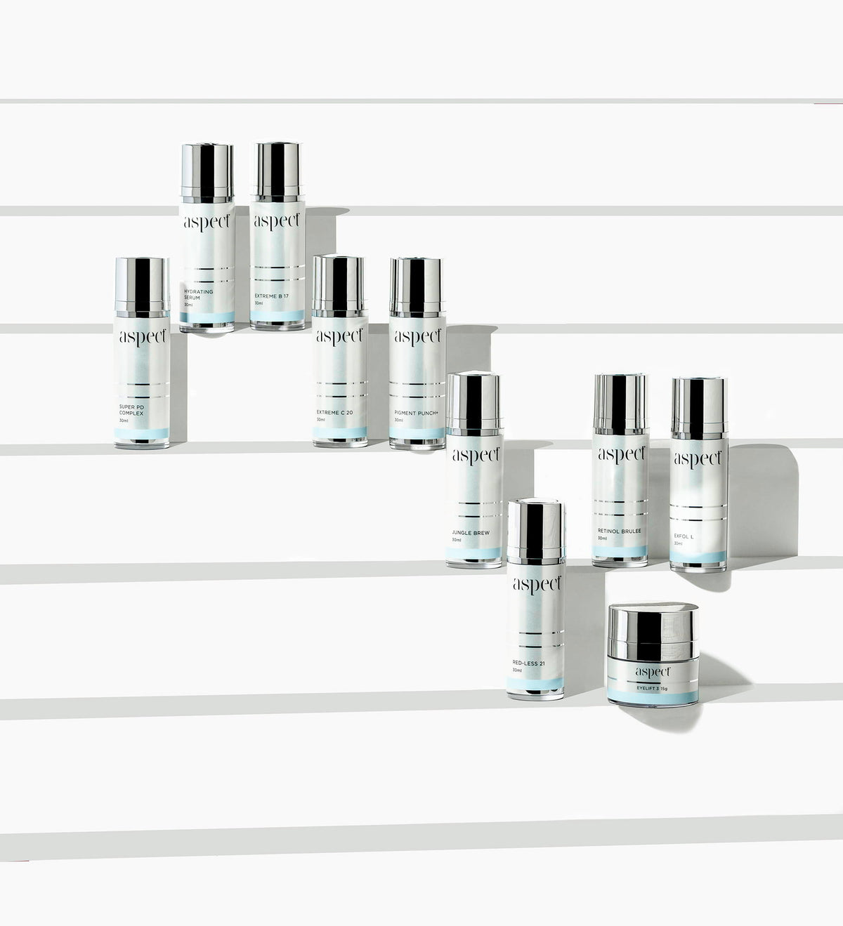 Your Aspect Guide to Serums