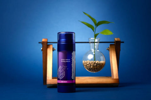 using Biomimicry NEW! Phyto Nature Firming Serum turns back the clock!