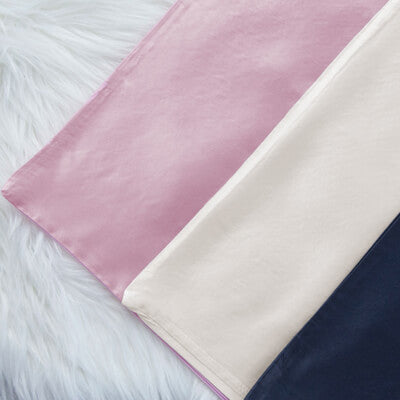 New! Canningvale Beauty Silks Pillowcases