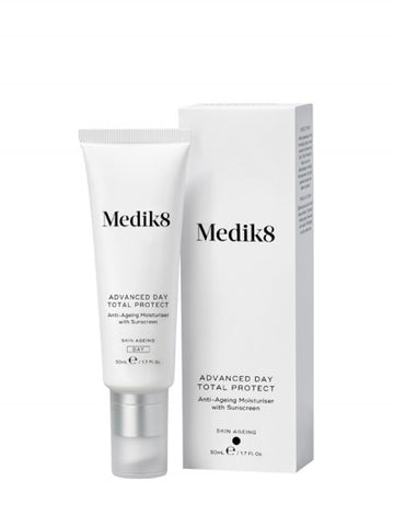 Medik8 Physical Sunscreen SPF30