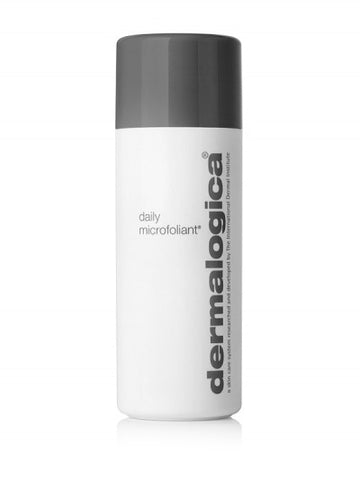 Dermalogica's Daily Microfoliant