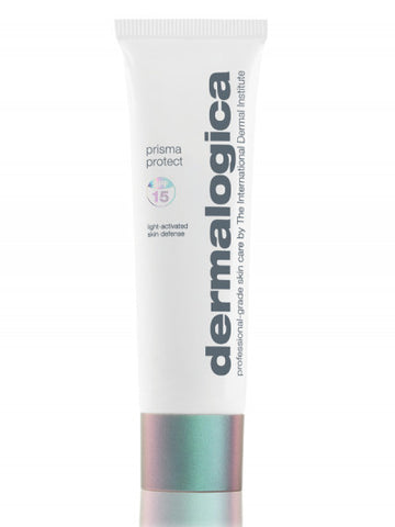 Perfect Protection for guys is Dermalogica's Prisma Protect SPF30