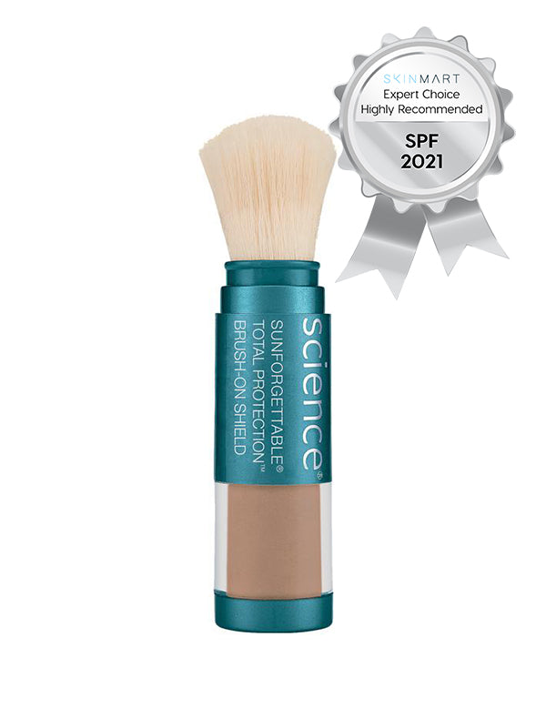 Colorescience Sunforgettable Total Protection Brush-On Shield SPF30