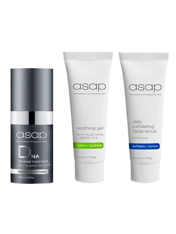 ASAP Reawaken Your DNA Pack