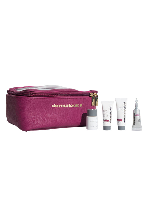 Dermalogica Luxe 5pc Gift Set
