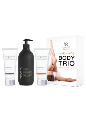 ASAP Revitalising Body Trio