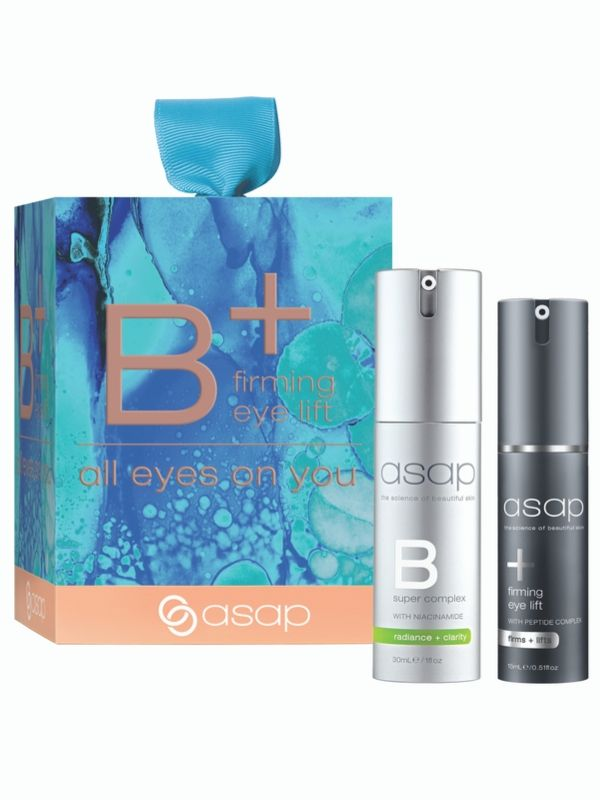 ASAP All Eyes On You Power Couple (Super B + Firming Eye)