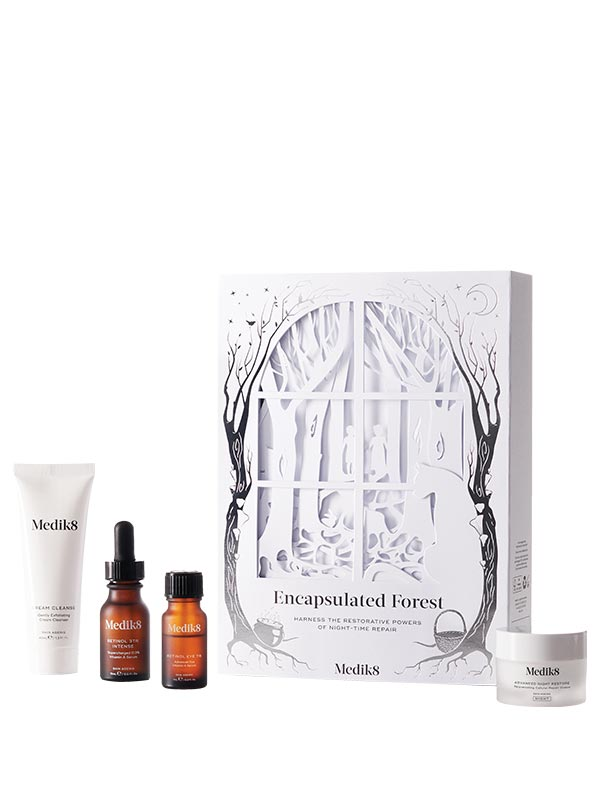 Medik8 Encapsulated Forest Kit
