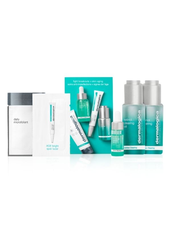 Dermalogica Active 2-in-1 Kit