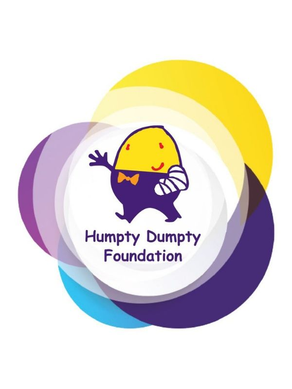 $5 Donation - Humpty Dumpty Foundation