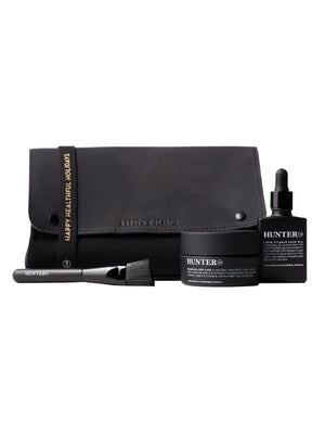 Hunter Lab Natural Glow Kit