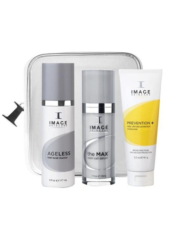 Image Skincare 3-Step Pack Anti-Ageing