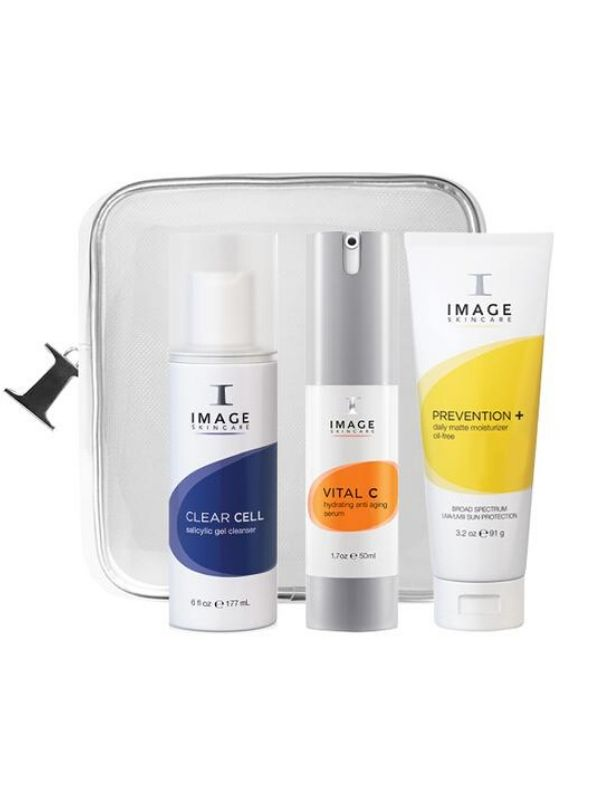 Image Skincare 3-Step Pack Problematic