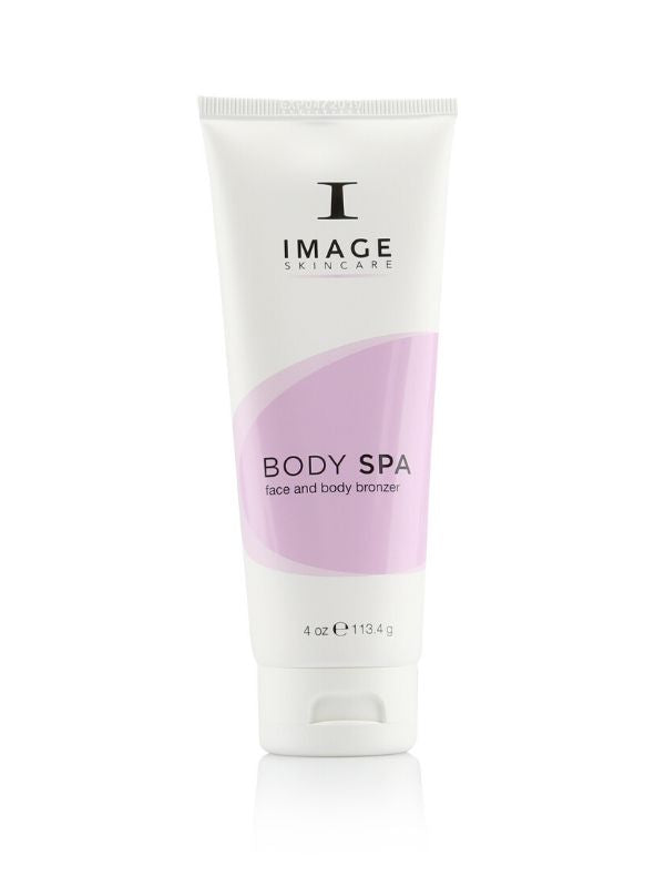 Image Skincare Body Spa Face and Body Bronzer