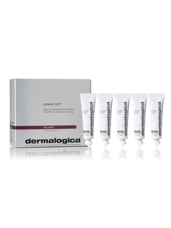 Dermalogica Power Rich (5 tubes)