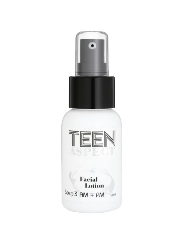 Aspect Teen Facial Lotion