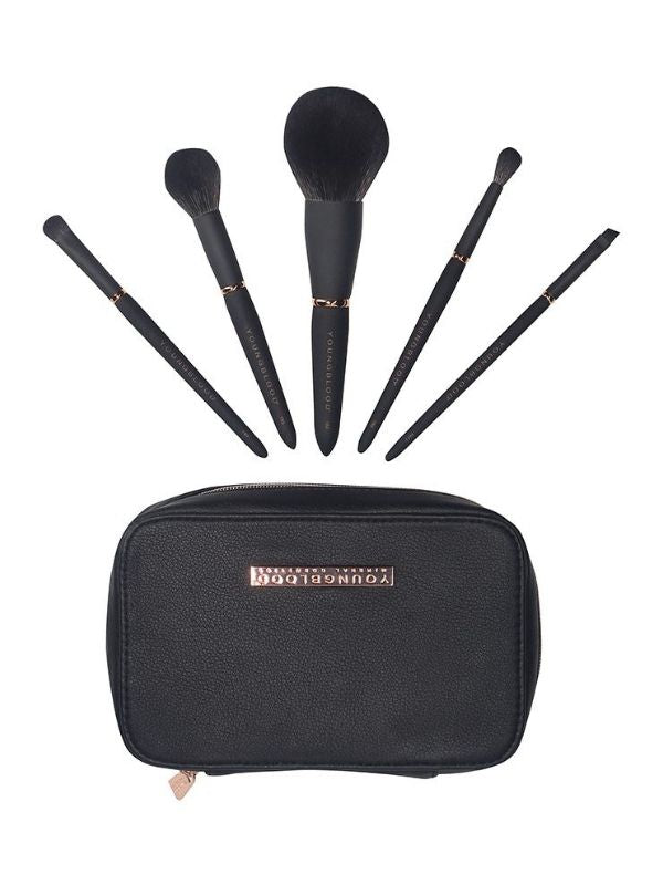Youngblood Jet Set Brush Kit