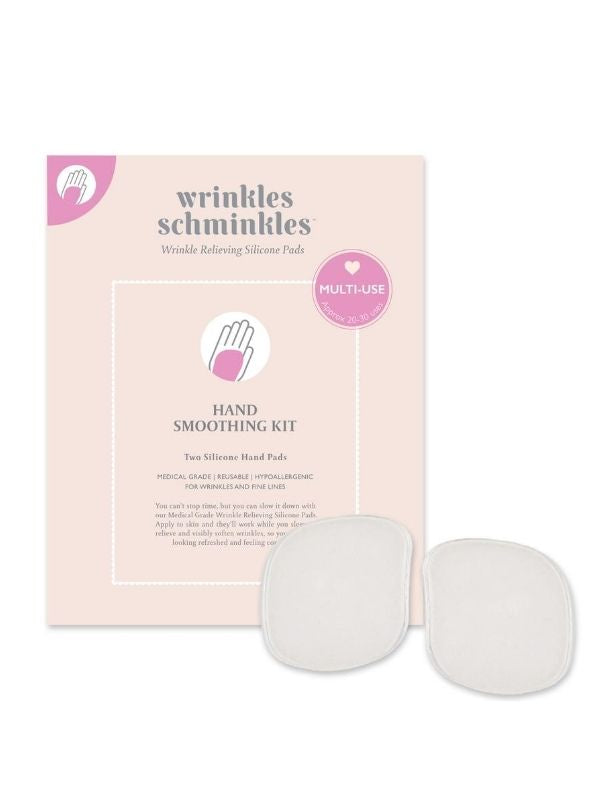 Wrinkles Schminkles Hand Smoothing Kit (2 Patches)
