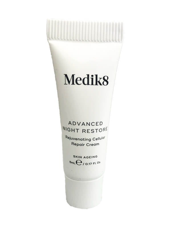Reward - Medik8 Advanced Night Restore Mini 5ml