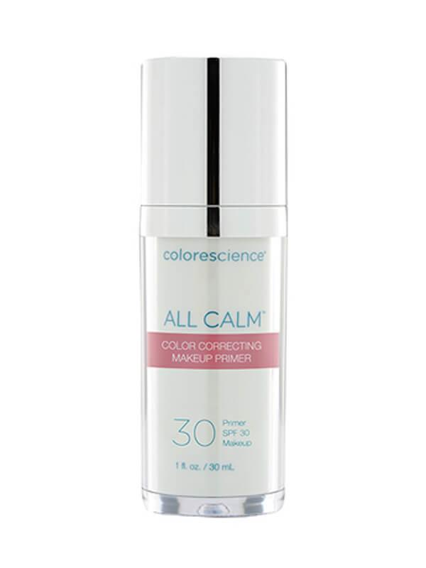 Colorescience All Calm Makeup Primer SPF30