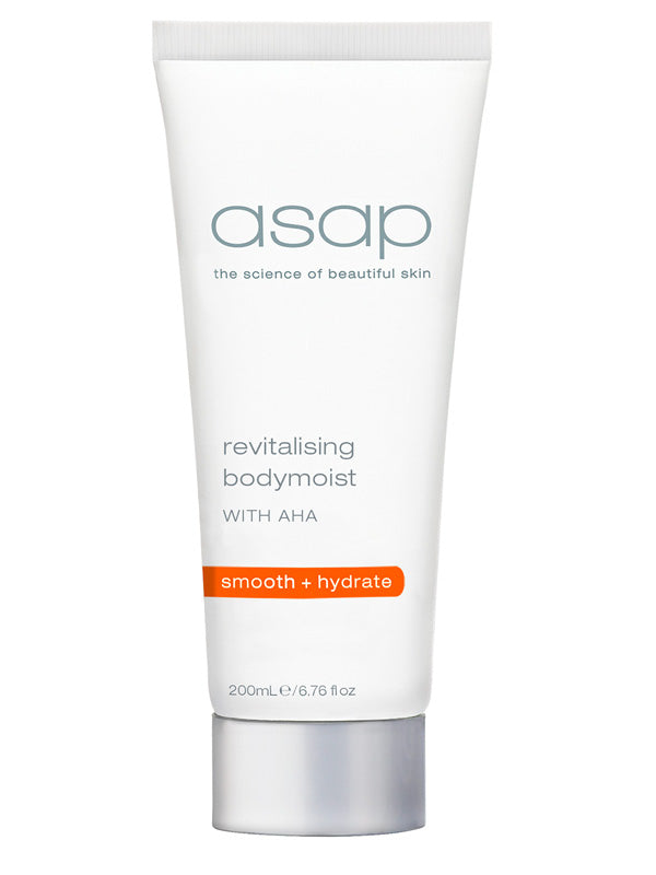 ASAP Revitalising Bodymoist