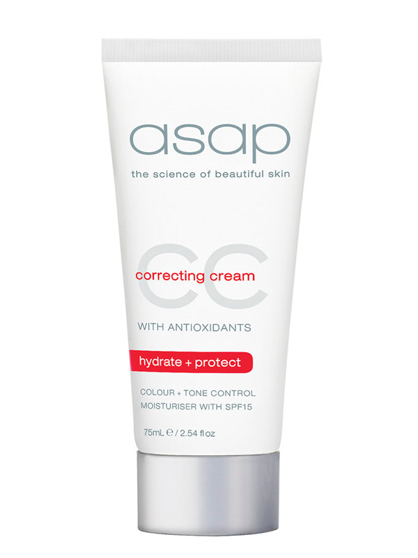 ASAP CC Cream SPF15
