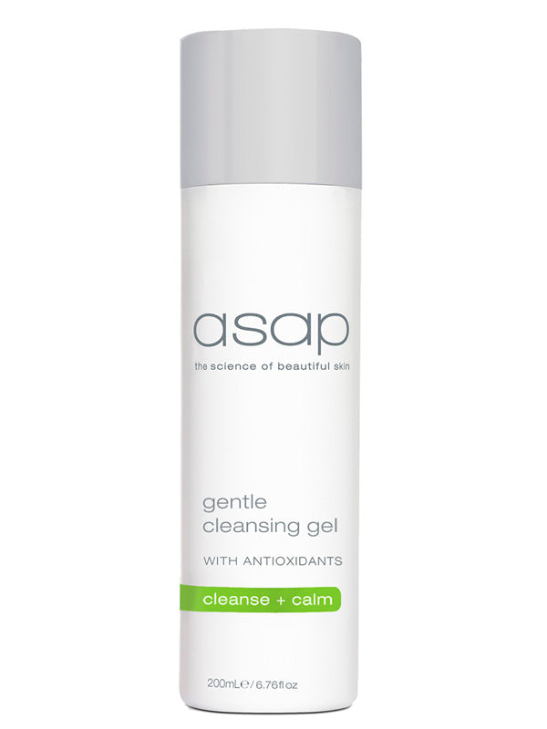 ASAP Gentle Cleansing Gel