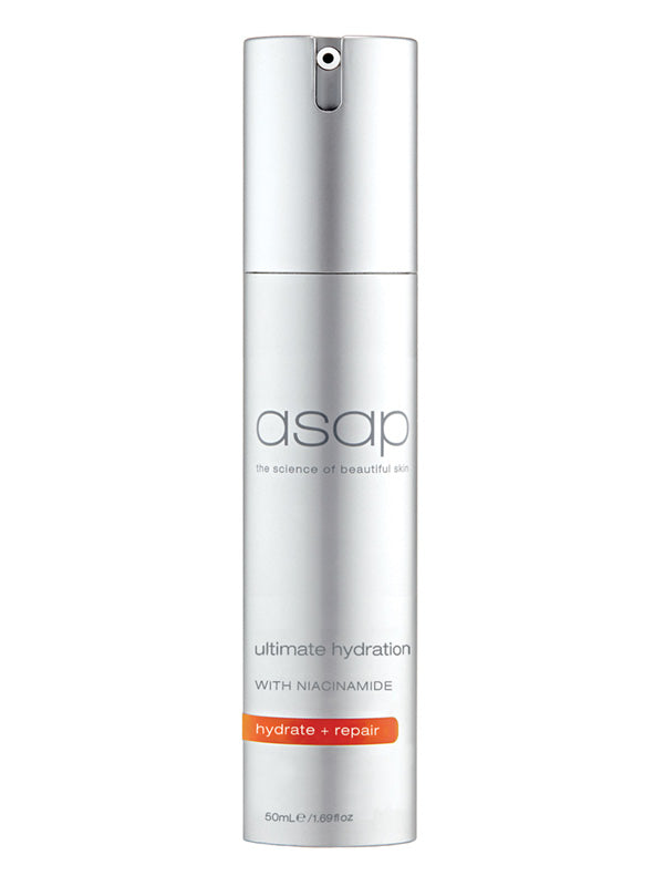 ASAP Ultimate Hydration
