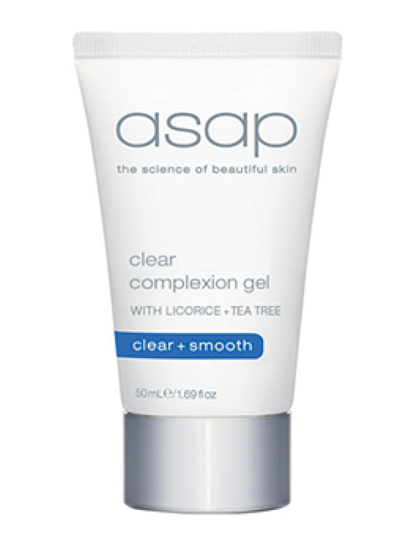 ASAP Clear Complexion Gel