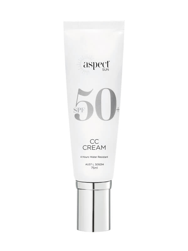 Aspect Sun CC Cream SPF50+