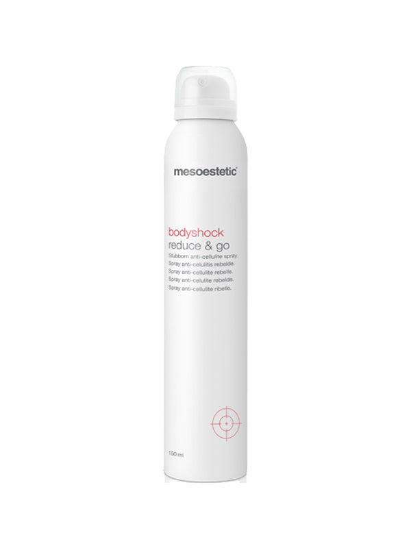 Mesoestetic Bodyshock Reduce & Go