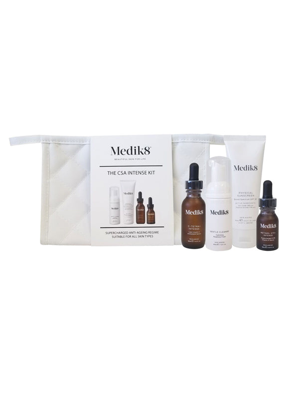 Medik8 The CSA Intense Kit