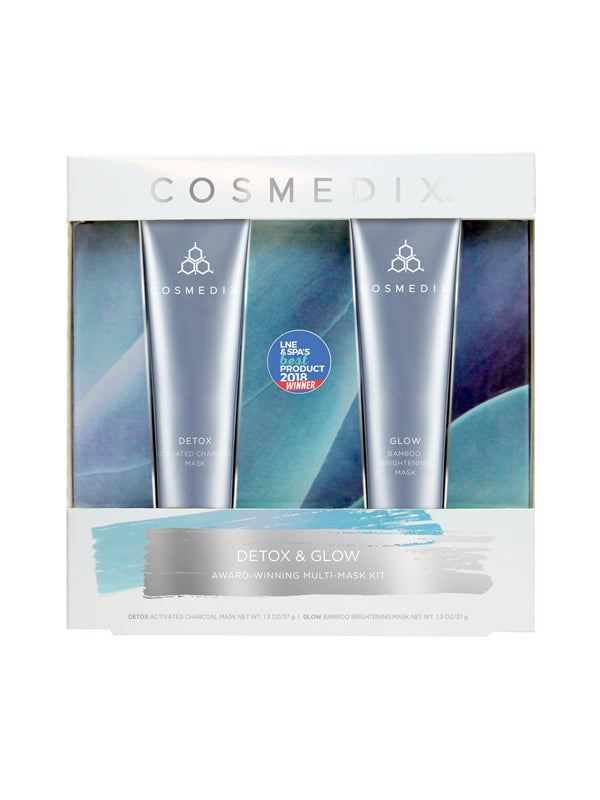 CosMedix Multi-Mask Kit