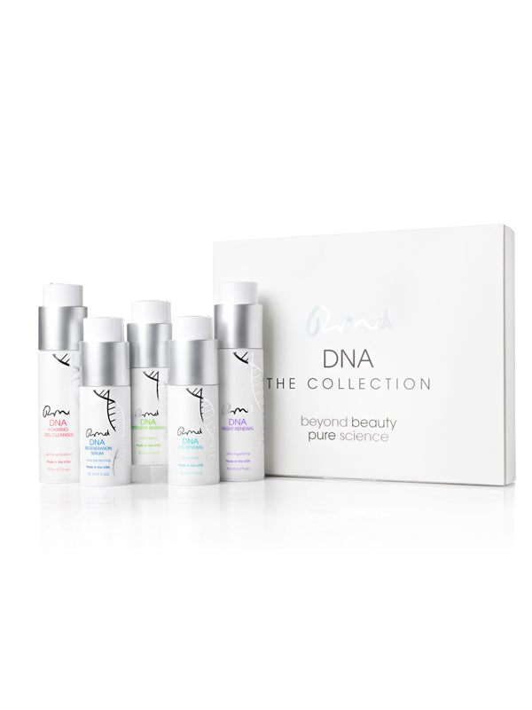 DNA Renewal DNA Collection