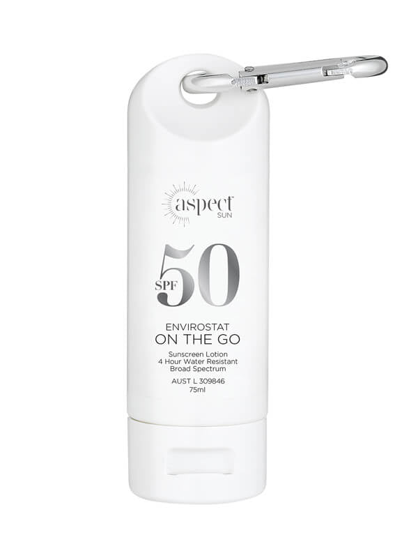 Aspect Sun Envirostat On the Go SPF50